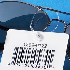 Security Loops - This product is Ideal for attaching for identification and security tags to hardware and glasses and luggage.