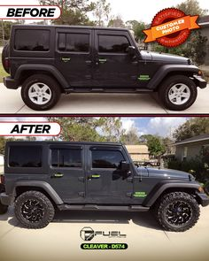 Jeep Jk Unlimited 33 Inch Tires No Lift Jeeps Jeep Jeep