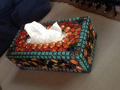Tissue Box  image by MOUSHKA craft, via Flickr