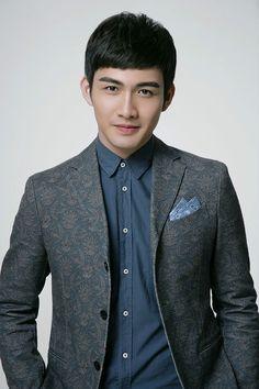 Vin Zhang / Zhang Bin Bin China Actor