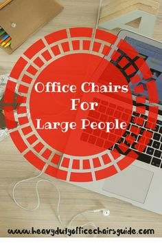 Are you looking for the best office chair for large people. Find them here and get better support for your body type.