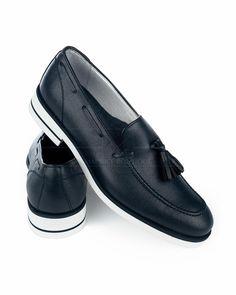 d97d3c60c94 Zapatos Leyva para Hombre - Color Negro