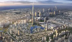Guinness book of records Burj Khalifa
