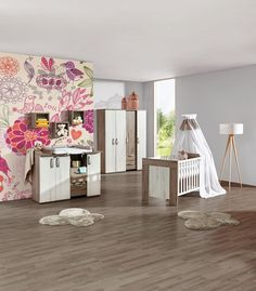 Elegant Babyzimmer TONI
