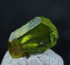 Despujolsite Crystal Rare Mineral TN South Africa