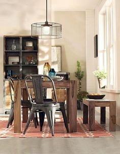 Dining Room Table and Chairs modern dining tables Ideas para la