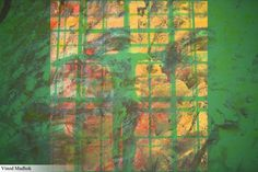 Vinod Madhok, Abstract Painting-Crafting Photography into Art on ArtStack #vinod-madhok #art