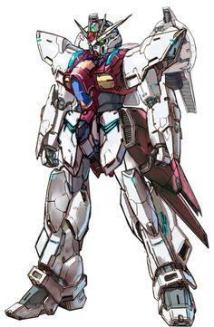 GBFN-001Y Gundam Nephylim by RedZaku on DeviantArt
