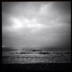 Overcast…