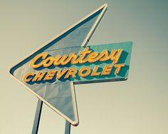 Courtesy Chevrolet - Scottsdale