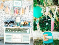 3 Amazing Ideas For Your Baby Shower
