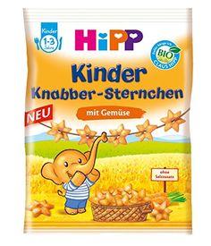 HiPP Knabber Sternchen mit Gemüse, 6er Pack (6 x 30 g) HiPP http://www.amazon.de/dp/B00YPHWN0Y/ref=cm_sw_r_pi_dp_H0C4vb1W9PG8S