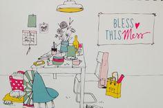 Uit 'Enjoy today' Inspirerende teksten en beelden voor elke dag. Door Marieke ten Berge & Marcel Flier - Ark Media
