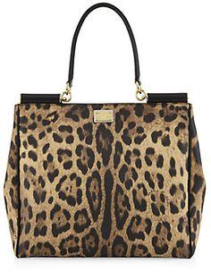 f79944839bf Dolce Jungle Love, Animal Print Fashion, Animal Prints, Me Bag, Harrods,