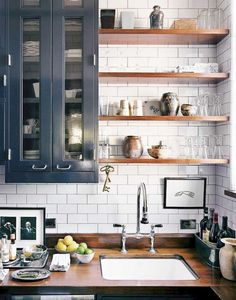 Top 60 eclectic kitchen ideas (53)