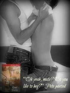 Cree's here today with another hot, Hot, HOT tale.