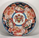 Porcelain and Ceramics - Imari Porcelain