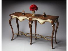 CONSOLE TABLE APPALOOSA ART CC LTL