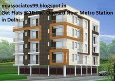 Property Near #Uttam_Nagar West, Property Near #Dwarka_More,  9899909899