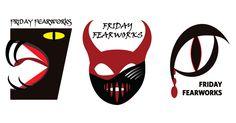 Friday Fearworks logos