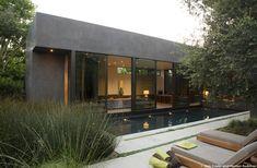 Landscape Design modern house design