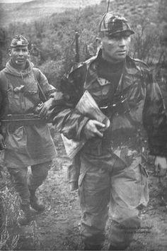 """French Commando """"Cobra""""- Algerian war, pin by Paolo Marzioli"""