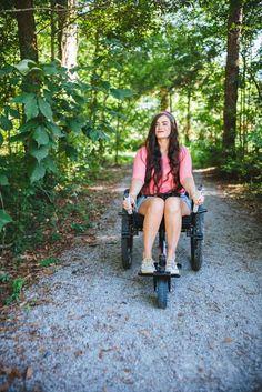 Mountain Bike Wheels, Mountain Biking, Manual Wheelchair, Spartan Race, Health Center, Beach Look, Armed Forces, The Neighbourhood, Hiking