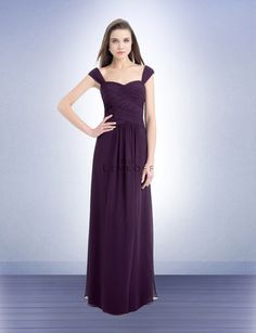Levkoff Bridesmaids Dress - Style #733