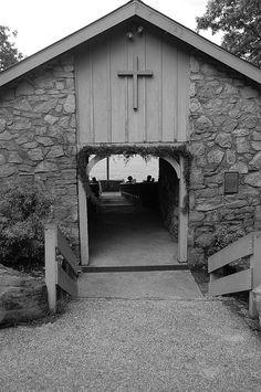Pretty Place (Symmes Chapel) Greenville Co. SC