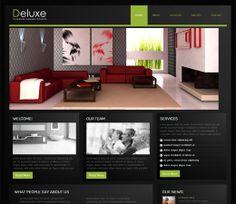 New Home Free #Responsive #HTML5 #CSS3 #Mobileweb Template ...