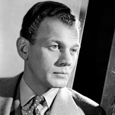 Joseph Cheshire Cotten, Jr. (May 15, 1905 – February 6, 1994) was an American film, stage and television actor. Cotten achieved prominence on Broadway, starring in the original stage productions of The Philadelphia Story and Sabrina Fair. He first gained worldwide fame in the Orson Welles films Citizen Kane (1941), The Magnificent Ambersons (1942), and Journey into Fear (1943).
