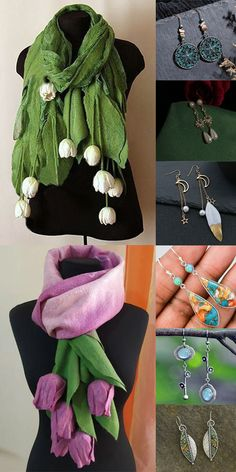 Explore more women's vintage clothing and accessories at Kulitube. #accessories #Scarves #Earrings #women #fashion #tops Over 50 Womens Fashion, Womens Fashion Online, Latest Fashion For Women, Diy Fashion, Fashion Dresses, Fashion Looks, Diy Clothing, Vintage Clothing, Vintage Outfits