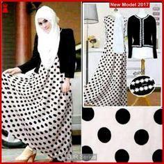 No R049 Pakaian Muslim Murah Vanela Murah Grosir My Pinterest Tren