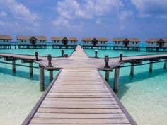 A Dream Come True: Staying in an Overwater Bungalow in the Maldives