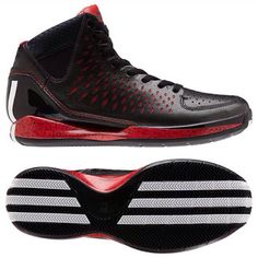 best website b6a16 a4628 D Rose 3. Danny · adidas basketball