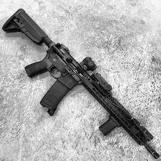 BCM GunfighterLoading that magazine is a pain! Get your Magazine speedloader today! http://www.amazon.com/shops/raeind