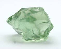 Some believe that wearing green amethyst helps to create balance in your emotions and healthy relationships. green-amethyst