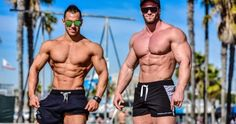 The #1 source for bodybuilding articles, nutrition and workouts to build lean muscle mass. #Bodybuilding #BodybuildingChest #BodybuildingWorkout