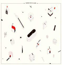 Miniatura (Searching Analogous Relations in São Paulo's Incongruous Reality) http://socks-studio.com/2014/04/07/miniatura-searching-an...
