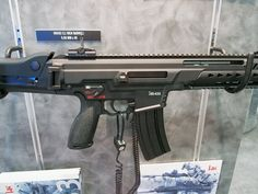 BOTH HK416 and HK433 Submitted to Bundeswehr Rifle Trials, H&K Confirms [AUSA 2017] - The Firearm BlogThe Firearm Blog