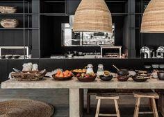 bohemian hotel design on greek island of Rhodes 3 Bohemian Hotel, Style At Home, Decoration Inspiration, Design Inspiration, Kitchen Inspiration, Design Ideas, Casa Cook Hotel, Deco Boheme Chic, Boho Chic