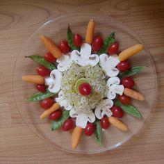 Mandala comestible  #salad #mandalafood #foodcolors #vegan #veganismo #raw #mandala #vegetales #eatyourveggies #vegetables