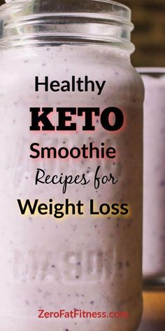 Keto Smoothie Recipes for Weight Loss and Belly Fat at Home. 7 Healthy Low-Carb for Weight Loss Keto Smoothie Recipes for Weight Loss and Belly Fat at Home. 7 Healthy Low-Carb for Weight Loss Weight Loss Meals, Weight Loss Drinks, Ketogenic Diet Meal Plan, Diet Meal Plans, Hcg Diet, Paleo Diet, Ketogenic Girl, Vegetarian Keto, Atkins Diet