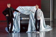 Первый автомобиль возрожденной марки Borgward дебютирует на автосалоне во Франкфуте. Кроссовер под этим брендом на днях уже засветился перед объективами.