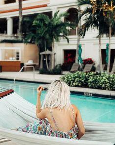 "128k Likes, 277 Comments - ASPYN OVARD (@aspynovard) on Instagram: ""Spending time in sunny Florida ☀️ Thank you @ritzcarlton for hosting us! #RCmemories #RitzCarlton"""