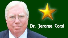 Dr. Jerome Corsi Latest 13/March/2017