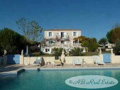 AB Real Estate France: *** Priced to sell *** A quality, 4 bed-roomed vil...
