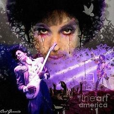 prince-art-carl-gouveia.jpg (350×350)stunning work ■ ■ ● the Beautiful One ● ♡ ●