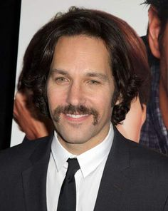 Click here to watch Paul Rudd play a trick on Conan O'Brien.