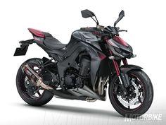 Kawasaki Z 1000 Motor Kawasaki, Kawasaki Motorcycles, Cars And Motorcycles, Kawasaki Ninja, Super Bikes, Dango Peluche, Supercars, Honda Cb, Sedan Audi